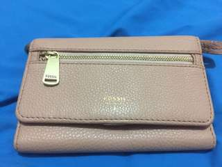(new) dompet fossil