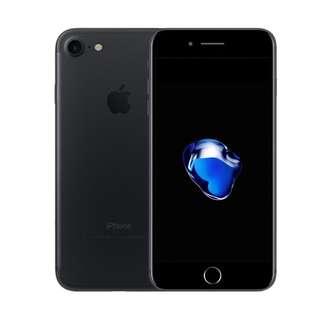 Kredit Apple iPhone 7 128GB Jet Black Garansi Internasional