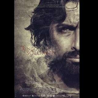 [Rent-A-Movie] The Kingdom of Solomon (2010)