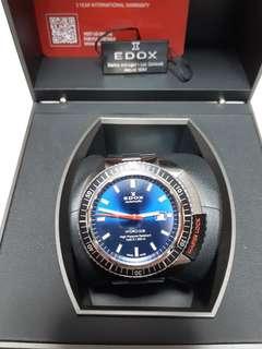 EDOX 谮水表