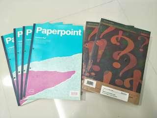 Paperpoint / Bestform Foolscap Paper