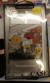 Ryan kakao iPhone 7plus手機殼