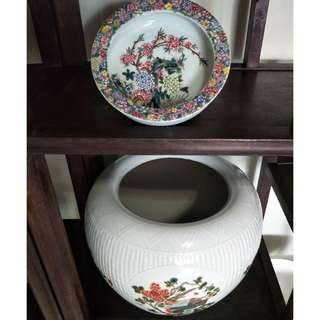 Various porcelain for sale 3, 各种瓷器出售 3
