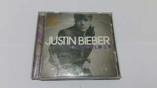 Justin Bieber album (My World 2.0)