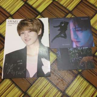 LUHAN OFFICIAL PC