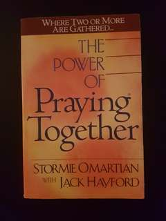 The Power of Praying together