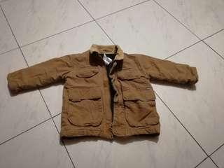Dickies Bomber Jacket 2 yo