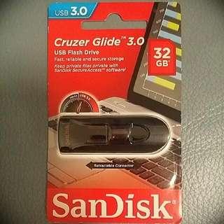 Sandisk 32GB 手指 USB 3.0