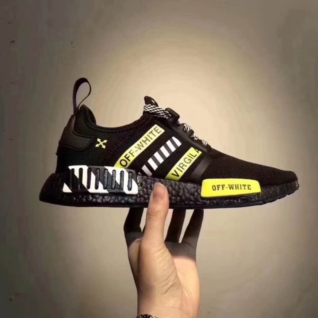 adidas off white nmd