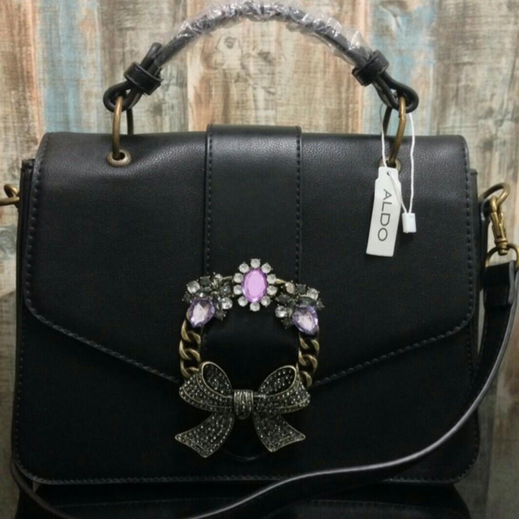 da5a1981a0c 💯ALDO  Telawen  Top Handle Crossbody Bag  ramadan50
