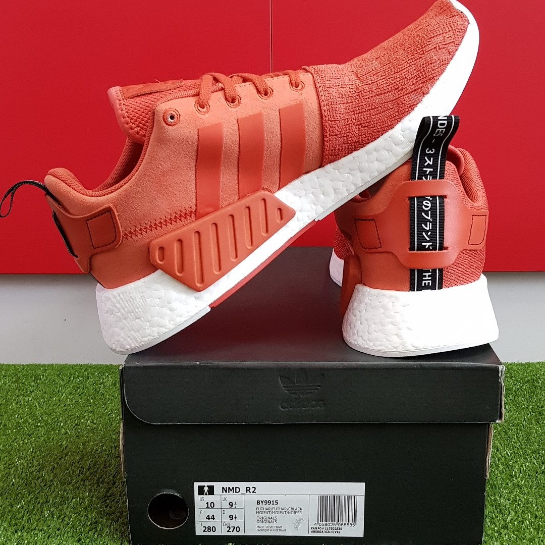 eaa39be765b2 Authentic Adidas Originals NMD R2 Sneakers bought from Adidas Store ...