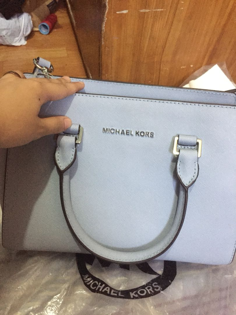 f43973f7d17e Authentic MK Bag on Carousell