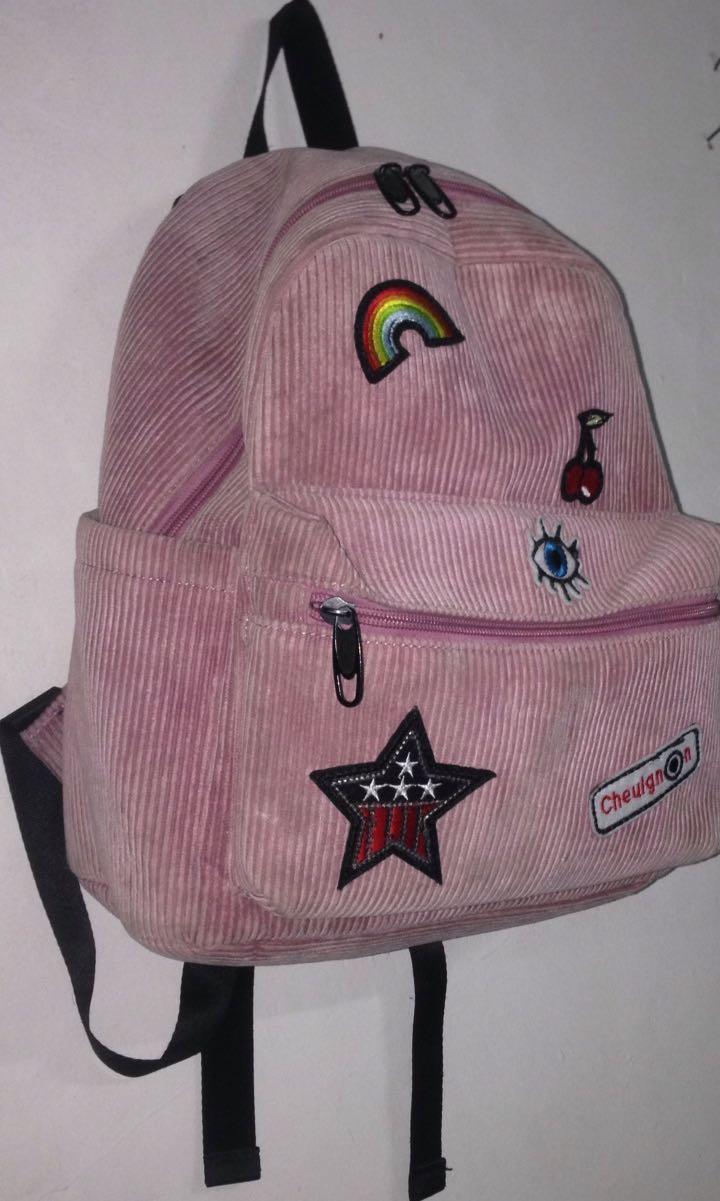 Backpack Women BKK