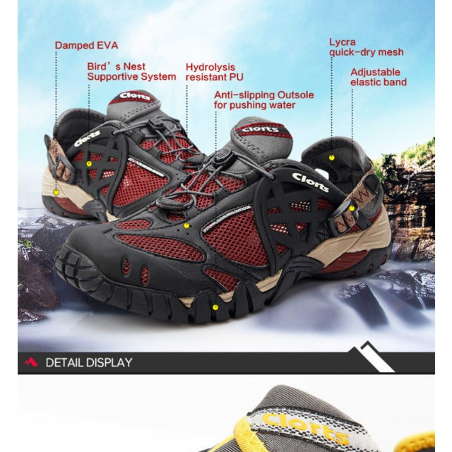 01e3f6434d81 Clorts water shoes   Aqua shoes   trekking shoes