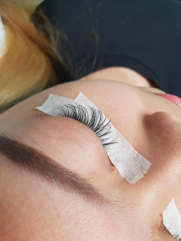 57b8ceae3d5 KOREA Dali Ultra Black Eyelash Adhesive, Health & Beauty, Makeup on  Carousell