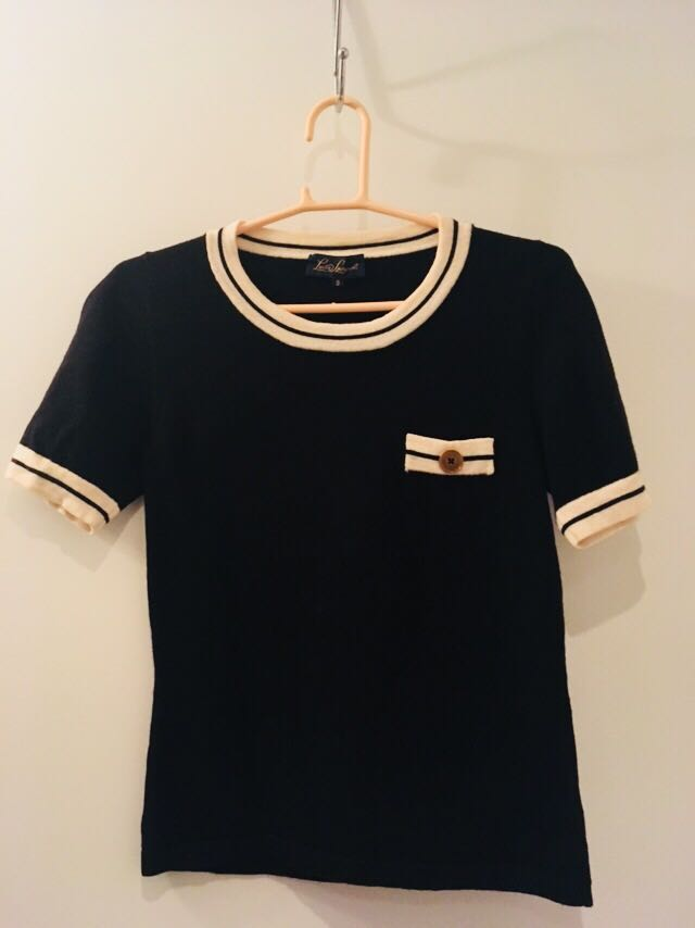 Female sweater (size S)