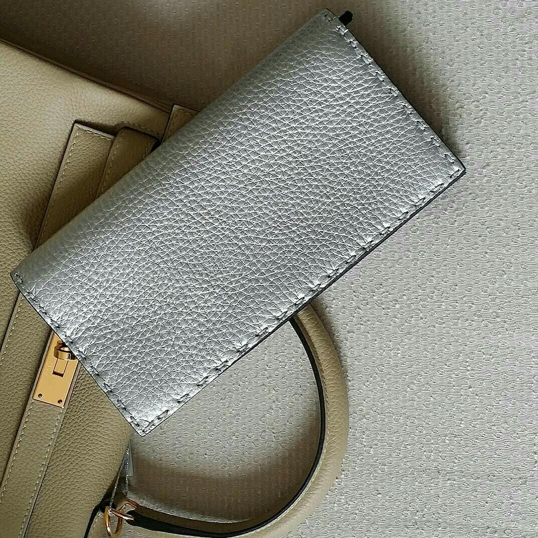 2fd3688c01dc01 Fendi Selleria Wallet