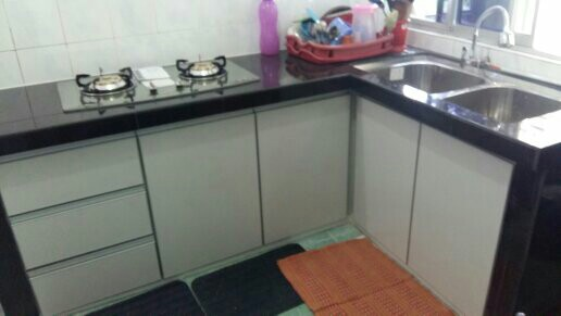 Kabinet Dapur Home Furniture