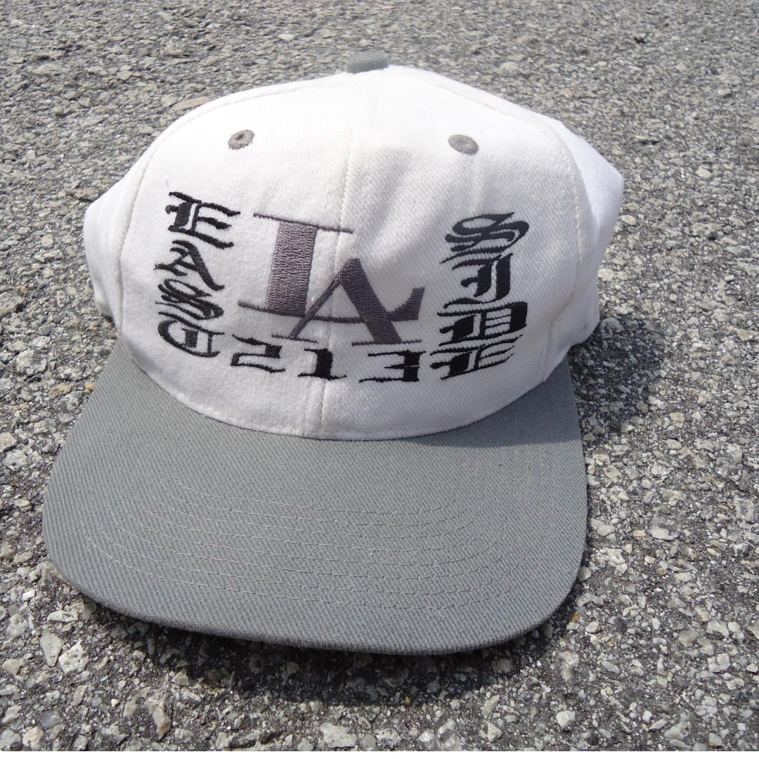 Los Angeles Gang Sureños Hip Hop Snapback Cap Hats RARE 993269018c