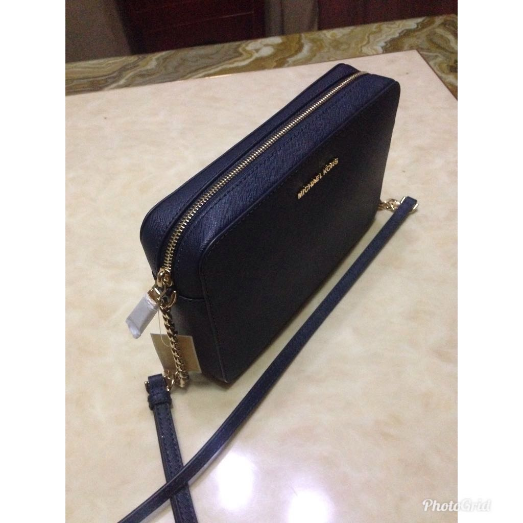 4fba0ffecae0 Michael Kors Crossbody Bag 💯 Authentic or Money Back