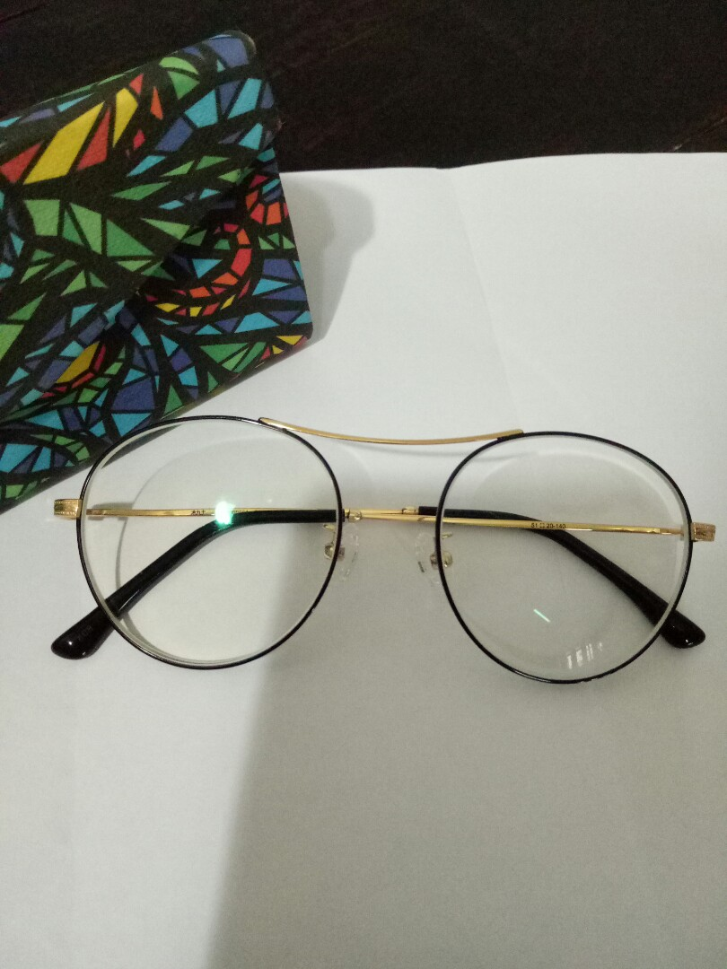 3698f6499b Mujosh frames with prescription lenses
