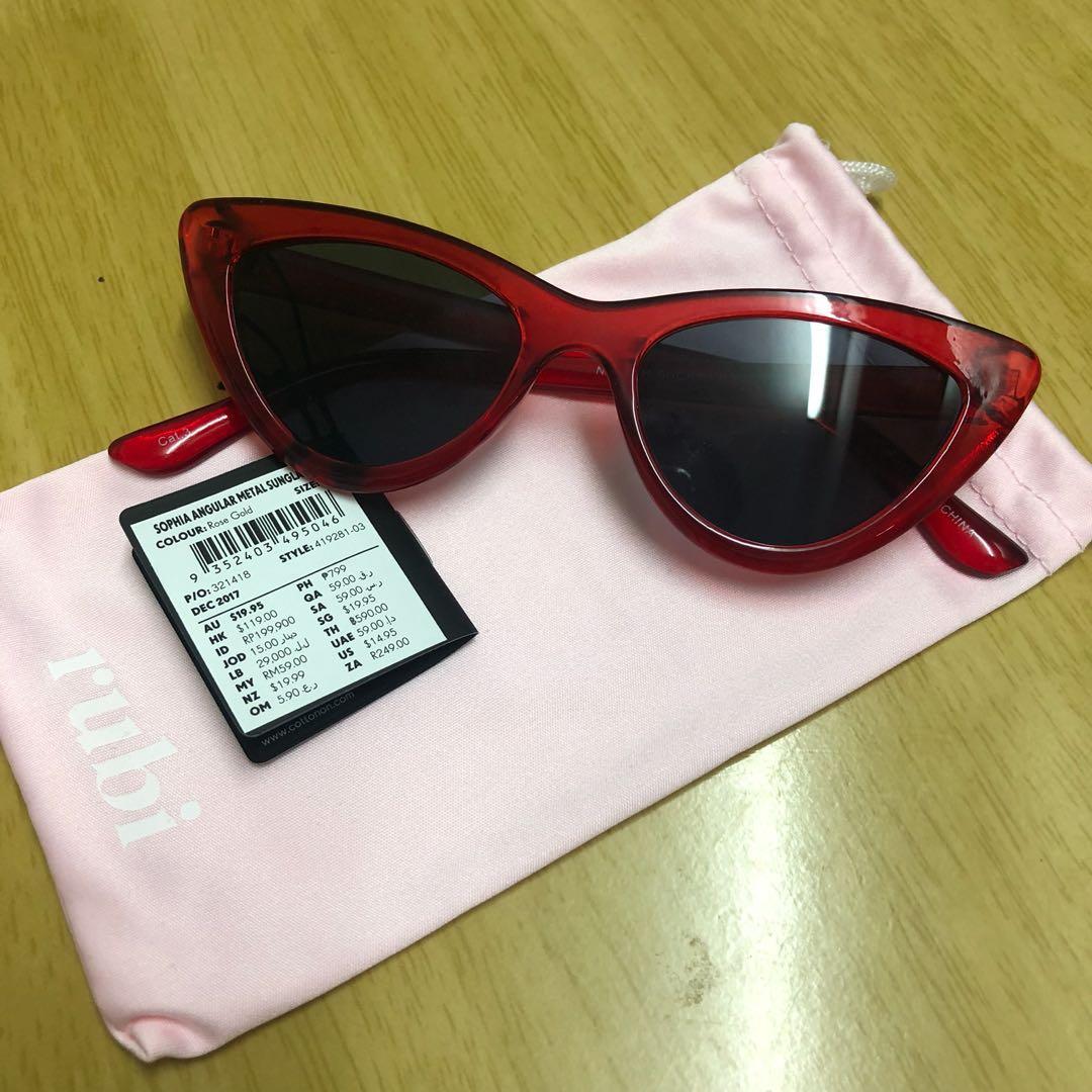 Sunglasses / Shades