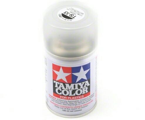 Tamiya TS 13 Clear Spray