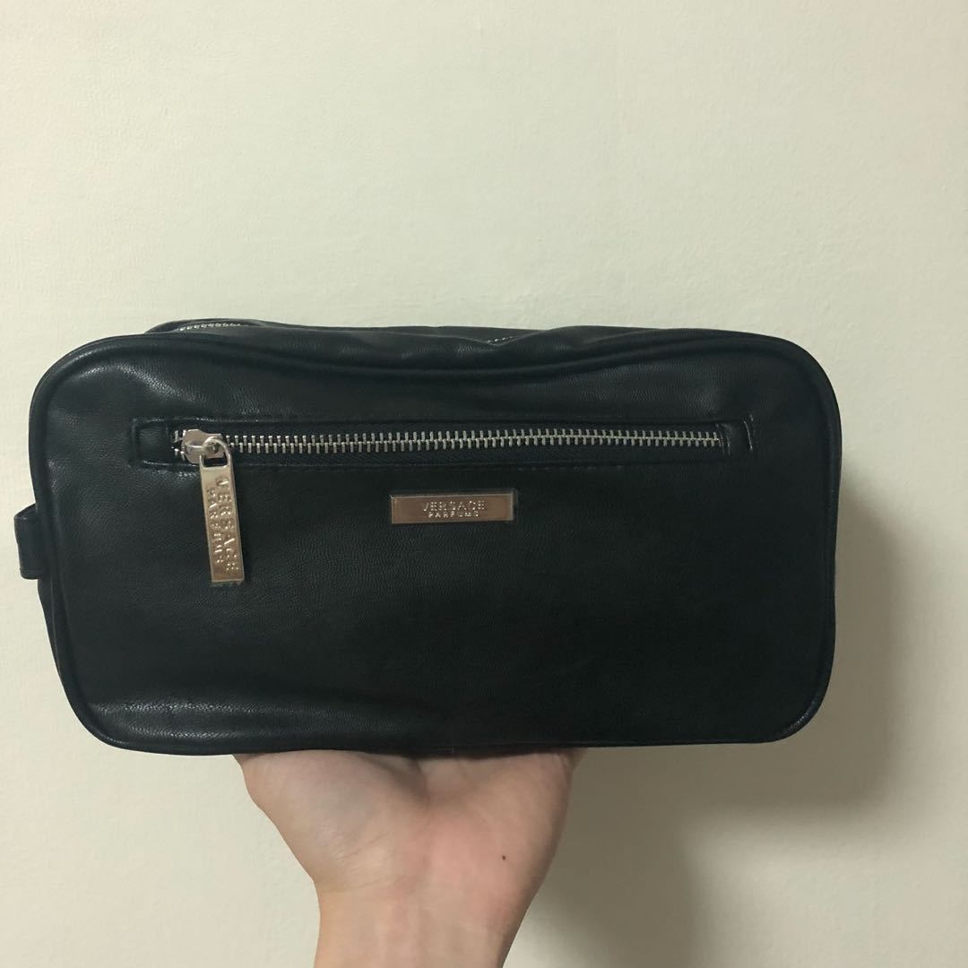 5e11a597735 Versace bag, Women's Fashion, Bags & Wallets on Carousell
