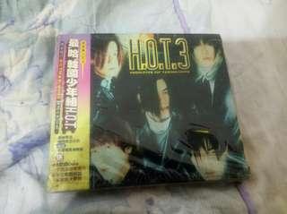 H.O.T專輯