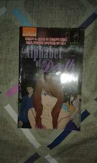 Alphabeth of Death