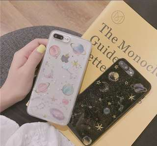 iPhone Case 星祭