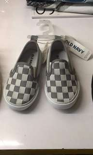 OLD NAVY SLIP ON SHOES