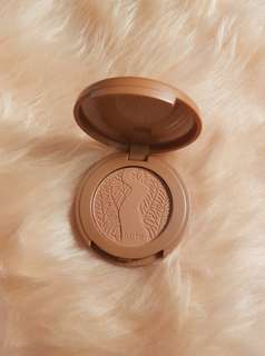 Tarte blush shade Feisty (deluxe)
