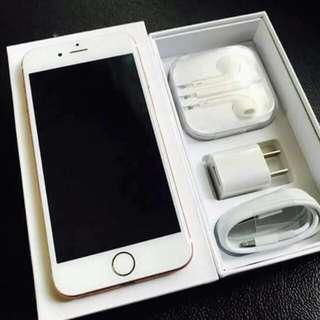 iPhone 6s plus 64GB openline gppLTE