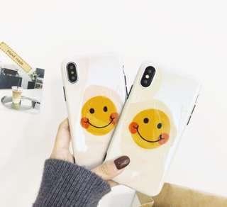 iPhone case 哈哈笑