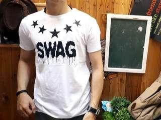 KAOS STAR SWAG