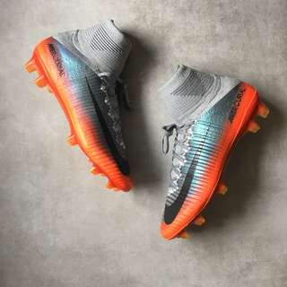 Nike Mercurial Superfly CR7 Chapter 4