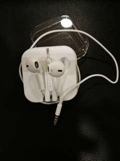 🚚 全新高音質耳機iphone