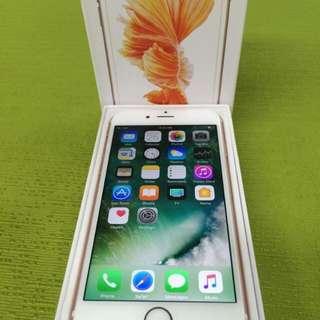 iPhone 6s 64GB FACTORY UNLOCKED not gpp