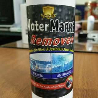 Watermarks Remover