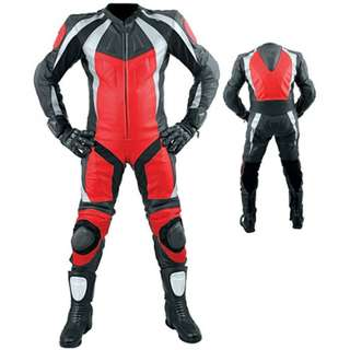 Motorbike Leather Racing Suit for best Rider