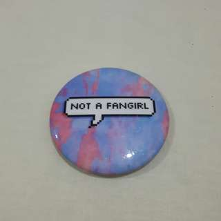 Tumblr Button Badges