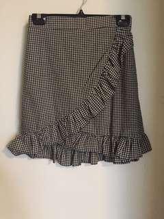 M for Mendocino Skirt