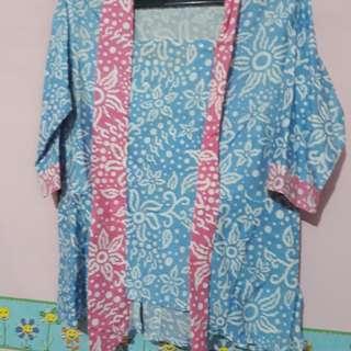 batik kutubaru