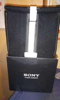 SONY 手提相機包