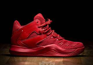 Adidas D Rose 773 Red October