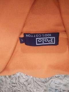 Polo shirt cowok Polo ori