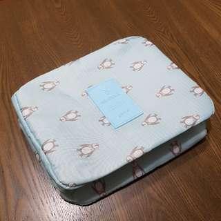 BN waterproof toiletry multi purpose pouch