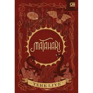 EBOOK - MATAHARI