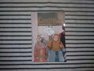 Comus - Comic Muslimah